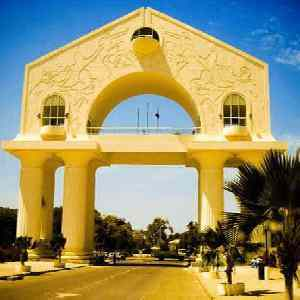 Flights Deals To Banjul