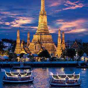 Flights Deals To Bangkok
