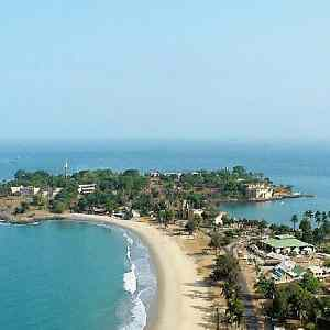Flights Deals To Freetown