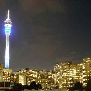Last Minute Flights To Johannesburg