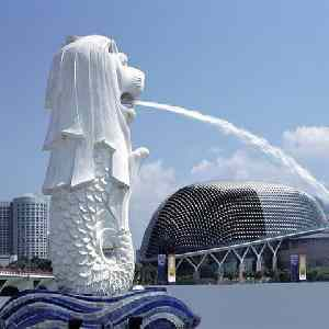 Flights Deals To Singapore